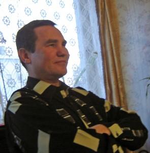 Česlovas Skaržinskas