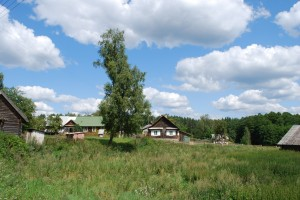 2009 m. Zervynos, Varėnos r.
