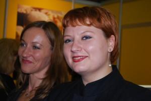 Jekaterina Dmitrijeva. Žemės ūkio ministerija.
