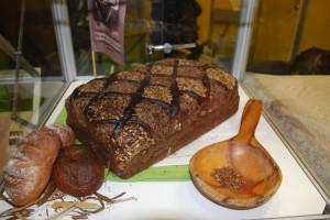 Lietuviška duona