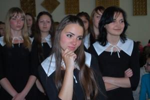 Paskutinis skambutis. 2009 m. Vilnius
