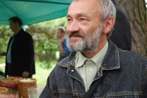 2011 m. Poetas Stasys Stacevičius
