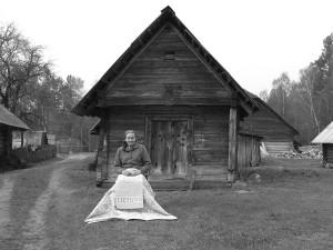 Audėja Stasė Gaidienė, Musteika, 2006 m.