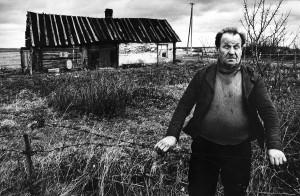 Vladas Junevičius iš Pašilių kaimo, 1982 m.