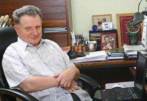 Jonas Mačiukevičius, Rašytojas