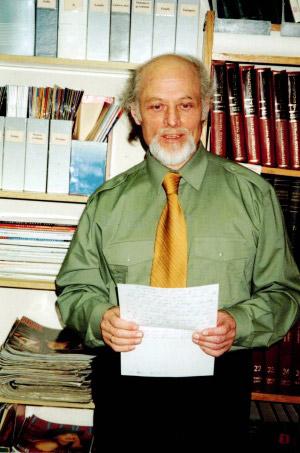 Alfredas Guščius